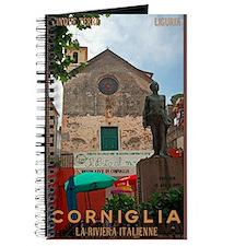 Corniglia Journal