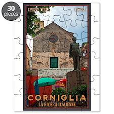 Corniglia Puzzle