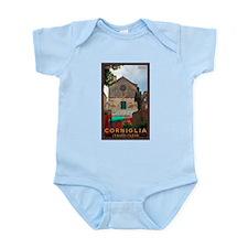 Corniglia Infant Bodysuit