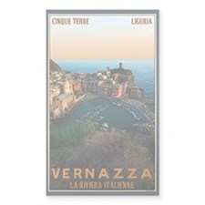 Vernazza Decal