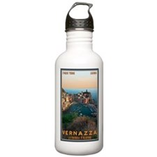 Vernazza Water Bottle