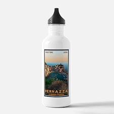 Vernazza Water Bottle