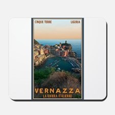 Vernazza Mousepad