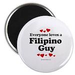 Everyone loves a Filipino Guy - 2.25