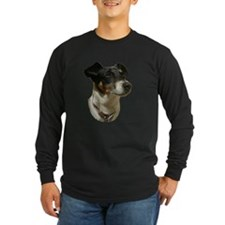 Jack Russell Dog T