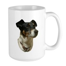 Jack Russell Dog Mug