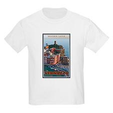 Belforte Castle T-Shirt