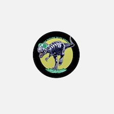T-Rex Shades Mini Button