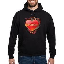Genevieve Valentines Hoody