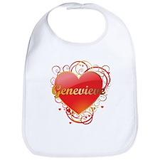 Genevieve Valentines Bib