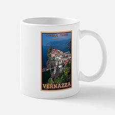 Vernazza from Above Mug