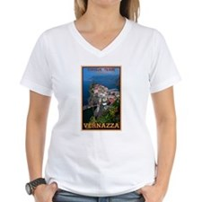 Vernazza from Above Shirt
