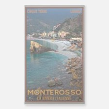 Monterosso Decal