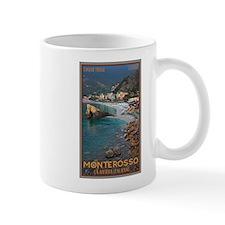 Monterosso Small Mugs