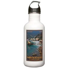 Monterosso Water Bottle