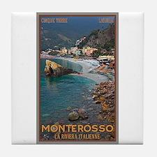 Monterosso Tile Coaster