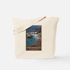 Monterosso Tote Bag