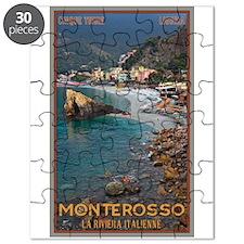 Monterosso Puzzle