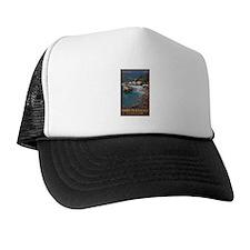 Monterosso Trucker Hat