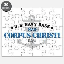 US Navy Corpus Christi Base Puzzle