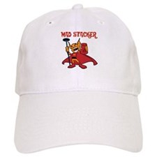 Mad Stacker Baseball Cap