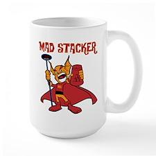 Mad Stacker Mug