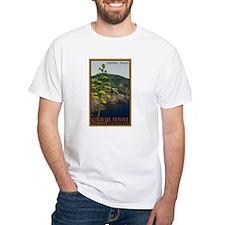 Cinque Terre - Century Plant Shirt