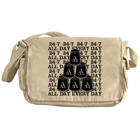 24-7 Messenger Bag
