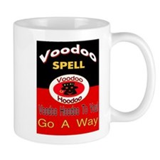 Go A Way Spell Mug