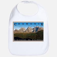 Aiguilles de Chamonix Bib