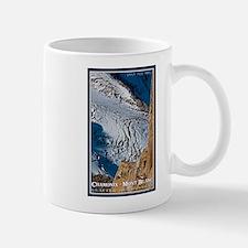 Bossons Crevasses Mug