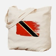 Flag Templates Tote Bag
