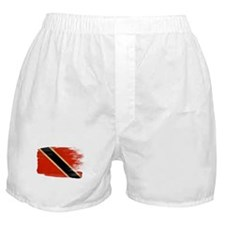 Flag Templates Boxer Shorts