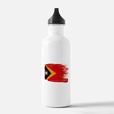 Flag Templates Water Bottle