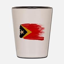 Flag Templates Shot Glass