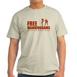 Free mammograms Light T-Shirt