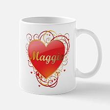 Maggie Valentines Mug