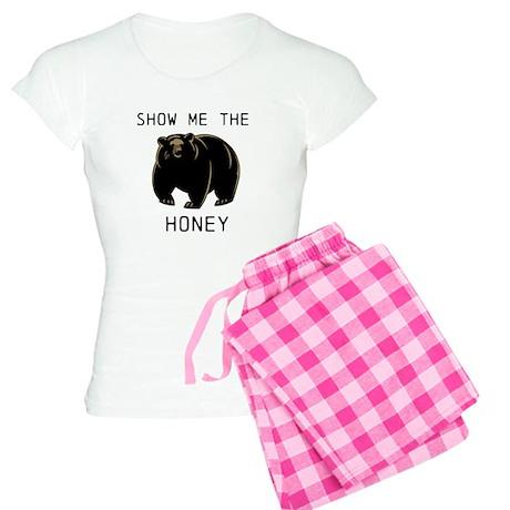 Show me the Honey! Women's Light Pajamas