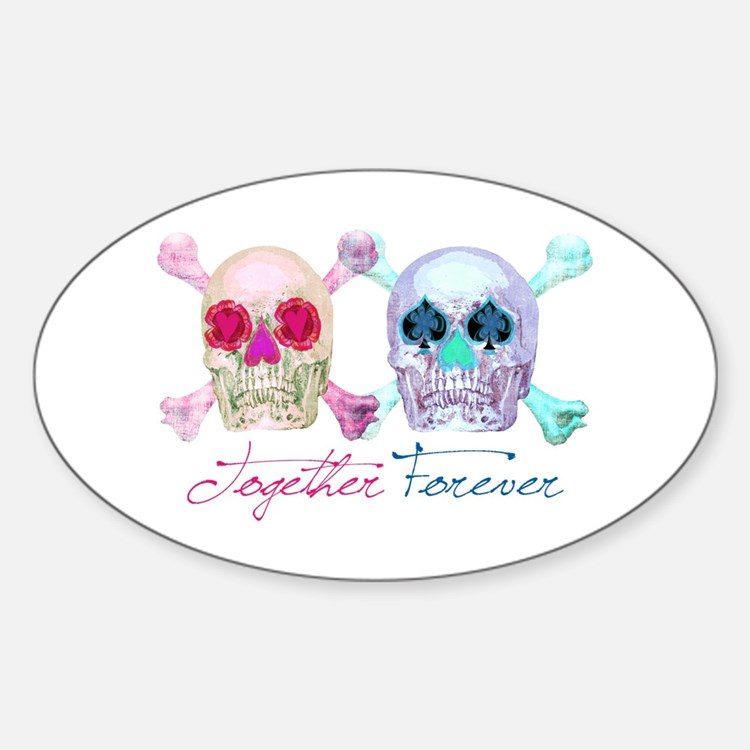 together_forever Decal