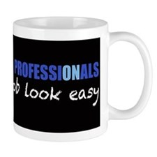 Admirable Administrative Pros Mug