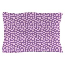 Wordy Girly Pillow Case