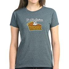 I'm Pie Curious Women's Dark T-Shirt