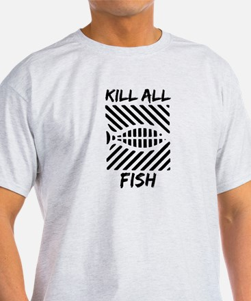 Funny Sustainable fishing T-Shirt