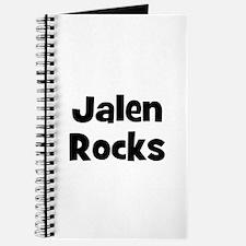 Jalen Rocks Journal