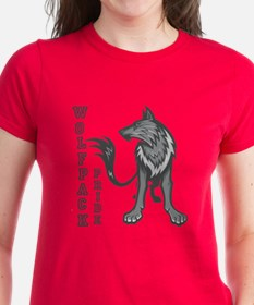 Unique North carolina state wolfpack Tee