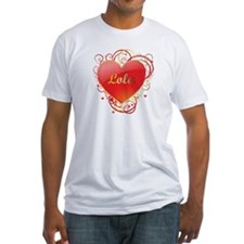 Lola Valentines Shirt