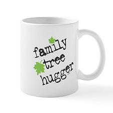 Family Tree Hugger  Mug
