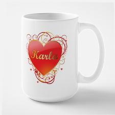 Karla Valentines Mug