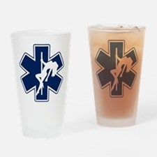 The Original Star of Lust Drinking Glass