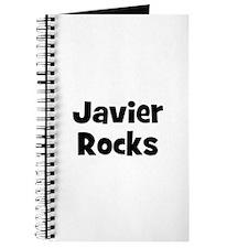 Javier Rocks Journal